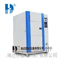 增城不干胶冷热冲击试验箱 HD-E703