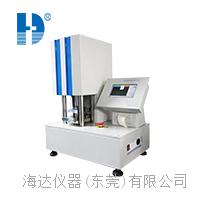 电脑式边压/环压强度试验机 HD-A513-A