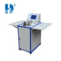数字式织物透气量仪 HD-F802