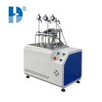热变形、维卡软化点测定仪 HD-R801