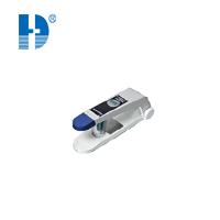 皮革柔软度测试仪 HD-P807