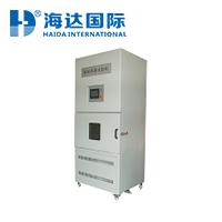 电池洗涤试验机 HD-H211