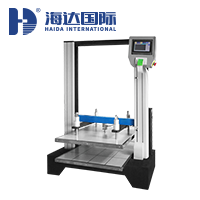 纸箱抗压强度测试机 HD-A501-600