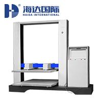 纸箱抗压仪价格 HD-A502S-1500