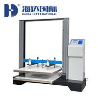 电脑式纸箱抗压试验机 HD-A501-1500