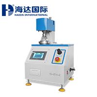 塑料薄膜破裂强度试验机 HD-A504-2