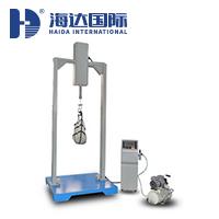 广东箱包振荡冲击试验机 HD-D114-2