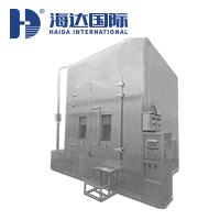 东莞海达步入式沙尘试验房 HD-E706-2