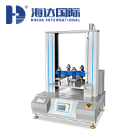 包装压缩试验机 HD-A501-500