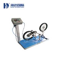 儿童自行车驱动系统静负荷试验机 HD-J242