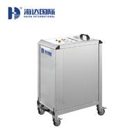 熔喷布模具冷却仪 精细型干冰环保清洗机 HD-K103