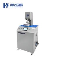 熔喷布颗粒物过滤效率测试仪  HD-K405