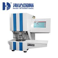 电子式纸箱破裂强度试验仪 HD-A504-B