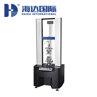 金屬材料拉力試驗機 HD-B615A-S