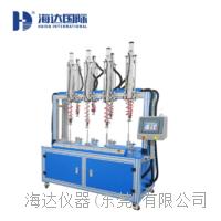 气弹簧力学特性试验仪 HD-F773-4