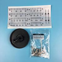 定位器角行程安裝組件6DR4004-8D
