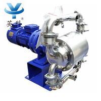食品卫生级电动隔膜泵