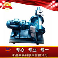 DBY-65P不锈钢电动隔膜泵