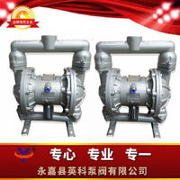 316L不銹鋼隔膜泵
