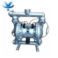 气动粉末隔膜泵