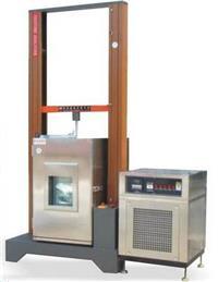 拉力试验机专用高低温箱  YQD-3203