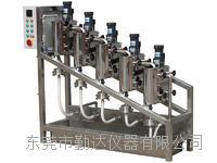 鲍尔筛分仪 QD-3122