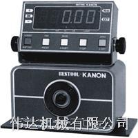 日本KANON (中村牌)KDTA-SV电子扭力校正仪 KDTA-SV