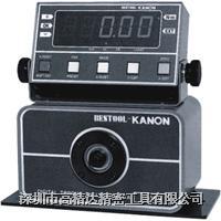 日本KANON (中村牌)KDTA-SV/SVH电子扭力校正仪 KDTA-SV/SVH电子扭力校正仪