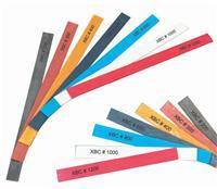 正宗日本锐必克XEBEC #1200 红色纤维油石 A-R-1004M   #1200 红色纤维油石