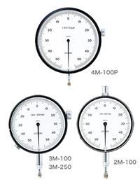 2M-100 千分比測型量表CITIZEN(西鐵城牌) 2M-100