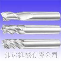美国MICRO 100EMHM系列高性能端铣刀2、3、4槽 EMHM系列