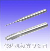 美国MICRO 100 MMRM系列模具立铣刀/模具用端铣刀 MMRM系列
