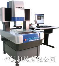 CNC全自动影像测量仪 Fetura 5000