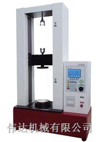 日本DigiTech大型全自動彈簧伸張壓縮試驗機 ASP高荷重型