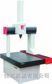 全自動三坐標測量機HERA系列 HERA系列