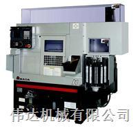 日本AMADA 高精密CNC数控车床 J1/J3/J5