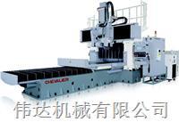 臺灣福裕CHEVALIER定樑式重型龍門磨床  FSG-4060DC/4080DC/40120DC/5060DC/5080DC/50120DC/60