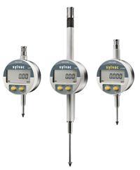 SYLVAC S_Dial S229 数显百分表12.5mm 0.01mm保护型 905.1205