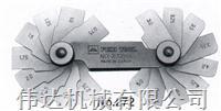 日本FUJI TOOL半径规272MB 272MB