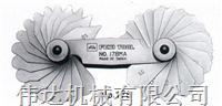 日本FUJI TOOL半径规178B 178B