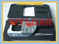 903.0301 2mm测头0~25mm数显千分尺 SYLVAC IP67  903.0301