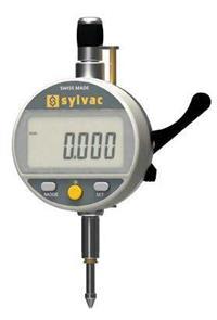 805.5401  25mm多功能型数显百分表 SYLVAC  805.5401