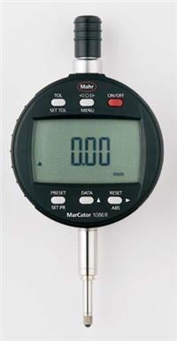数显指示表 MarCator 1086 R / 1086 ZR, 分辨率 0.01 mm / .0005 1086 R / 1086 ZR