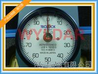 GS-702G 雙針D型硬橡膠 橡膠硬度計日本TECLOCK得樂JIS K 7215 GS-702G