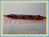 M1.2×0.25 GPII WPII 螺纹塞规检查内螺纹 日本OJIYAS M1.2×0.25 GPII WPII