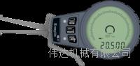 G005  5-20mm 无线蓝牙传输内测卡规 德国KROEPLIN G005