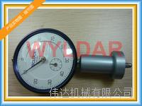 DM-283 指针型深度计日本TECLCOK得乐 DM-283