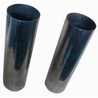 坩堝下降法法藍寶石爐用鉬焊接坩堝 2英寸 4英寸 6英寸 8英寸