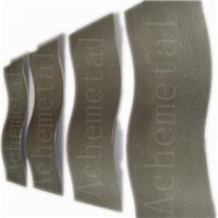 鎢輻射屏蔽材料