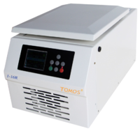 1-16R台式高速冷冻离心机